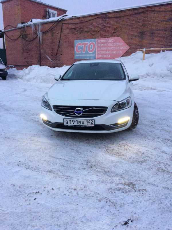 Volvo S60, 2013 год, 1 190 000 руб.