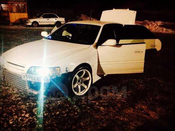 Toyota Chaser, 1998 год, 460 000 руб.