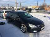 Иркутск Хонда Инспайр 2003