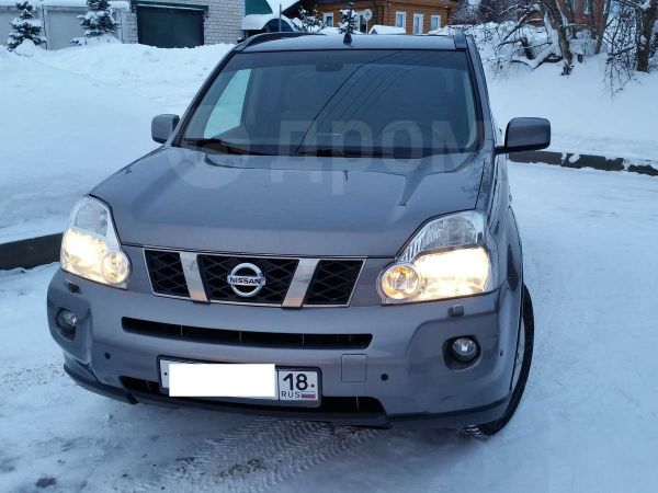 Nissan X-Trail, 2010 год, 785 000 руб.