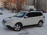 Красноярск Форестер 2011