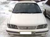 Новосибирск Тойота Корса 1999