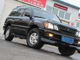 Владивосток Лексус ЛХ 470 1998