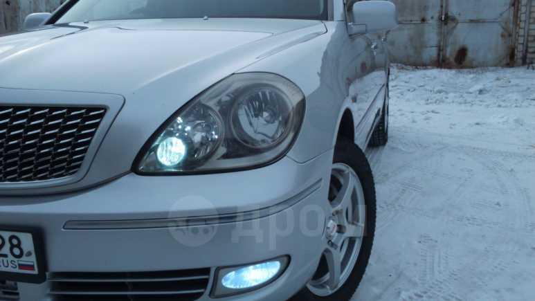 Toyota Brevis, 2006 год, 650 000 руб.