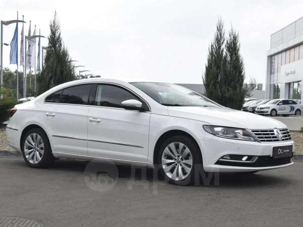 Volkswagen Passat CC, 2013 год, 1 050 000 руб.