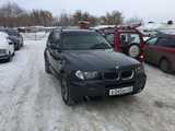 Курган BMW X3 2006