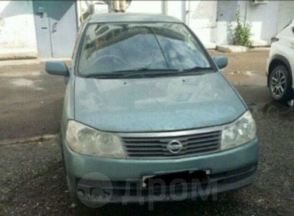 Nissan Liberty, 2001 год, 305 000 руб.