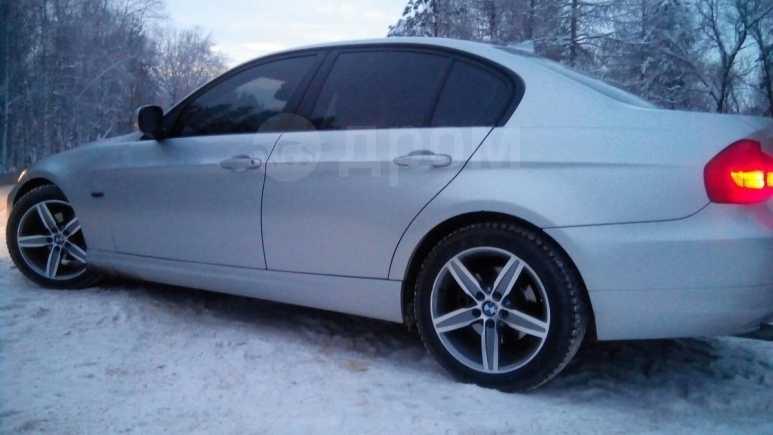BMW 3-Series, 2009 год, 700 000 руб.