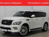 Хабаровск Infiniti QX80 2015
