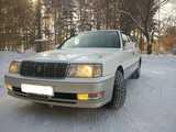 Ангарск Тойота Краун 1998