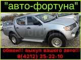 Хабаровск L200 2007