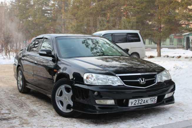 Honda Inspire, 2001 год, 399 990 руб.