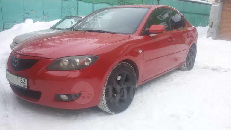 Mazda Mazda3, 2005 год, 259 000 руб.
