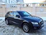 Челябинск Audi Q5 2014