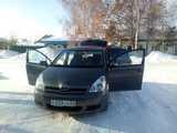 Омск Тойота Версо 2006