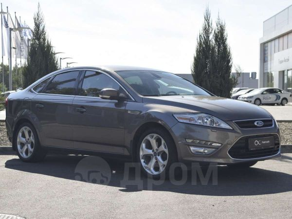 Ford Mondeo, 2011 год, 665 000 руб.