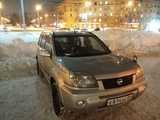 Новосибирск Х-Трейл 2003
