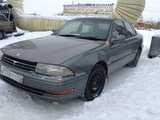 Омск Тойота Камри 1993