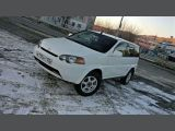 Владивосток Хонда ХР-В 2001