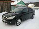 Мишкино Форд Фокус 2008