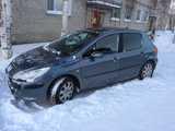 Стрежевой Пежо 307 2006