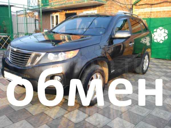 Kia Sorento, 2012 год, 990 000 руб.