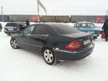 Усть-Илимск C-Class 2001
