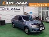 Томск Лада Гранта 2015