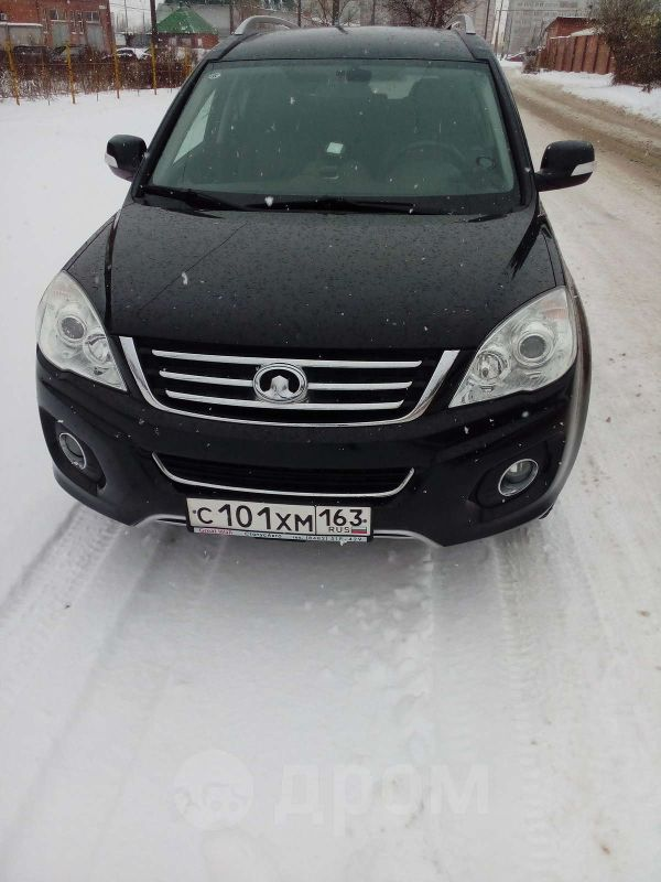 Great Wall Hover H6, 2013 год, 650 000 руб.