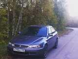Новокузнецк Хонда Торнео 2002