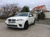 Севастополь BMW X5 2013