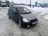 Новосибирск Тойота Витц 2000