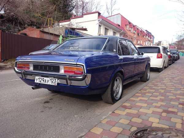 Ford Granada, 1973 год, 420 000 руб.