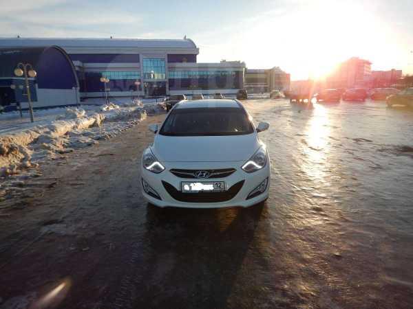 Hyundai i40, 2014 год, 970 000 руб.