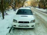 Иркутск Субару Легаси 2002