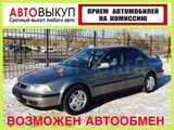 Хабаровск Хонда Аккорд 1998