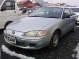 Оренбург Тойота Цинос 1999