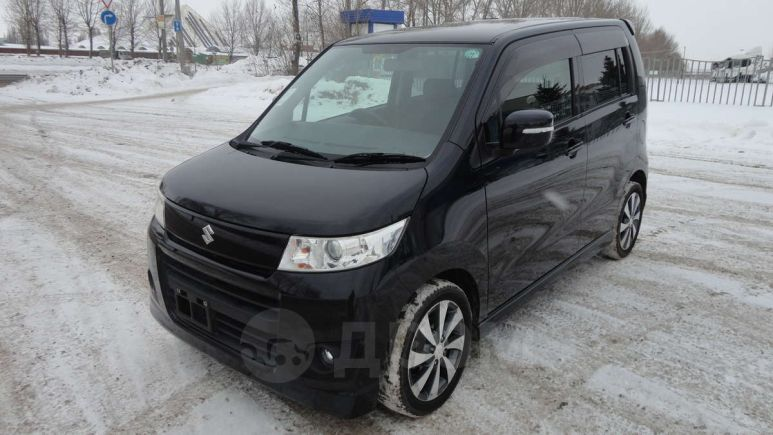 Suzuki Wagon R, 2012 год, 300 000 руб.