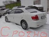Барнаул Тойота Аллион 2005
