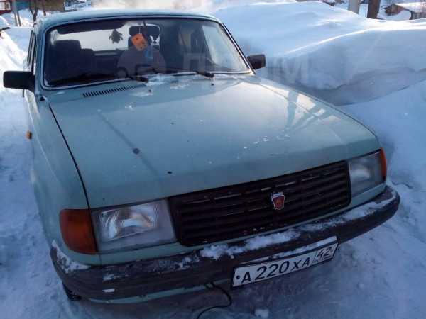 ГАЗ 31029 Волга, 1988 год, 25 000 руб.