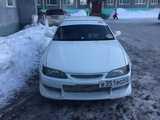 Петропавловск-Кам... Королла Левин 1998