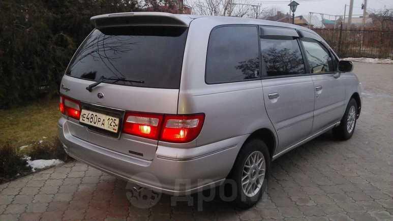 Nissan Presage, 2001 год, 265 000 руб.