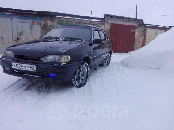 Лада 2115, 2005 год, 110 000 руб.