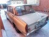 Иркутск Москвич 1968