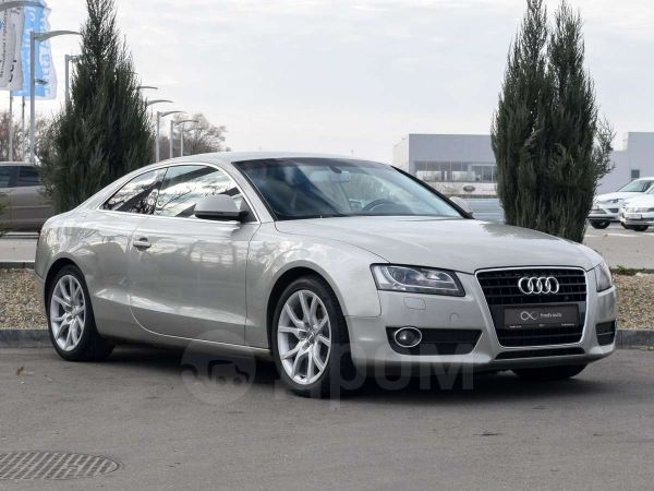 Audi A5, 2007 год, 674 000 руб.