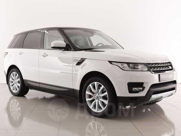 Land Rover Range Rover Sport, 2014 год, 3 380 000 руб.