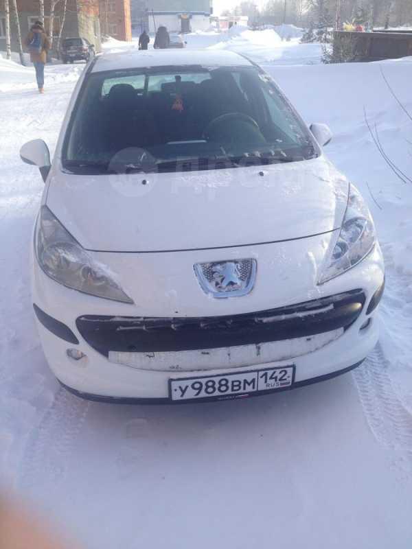Peugeot 207, 2010 год, 300 000 руб.