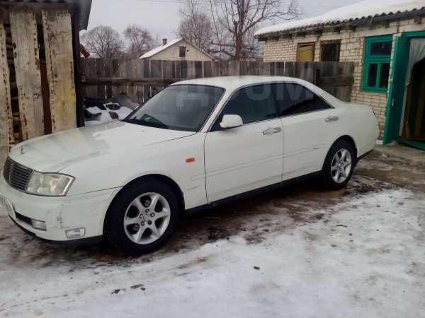 Nissan Cedric, 2000 год, 200 000 руб.