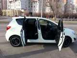 Краснодар Opel Meriva 2012