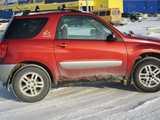 Омск Тойота РАВ4 2002